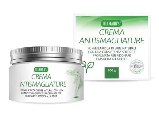 Anti-stretch creme package design